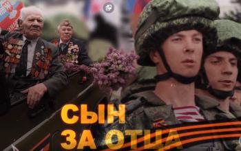 Ветераны ВОВ поделились воспоминаниями и поздравили жителей Республики с предстоящими праздниками